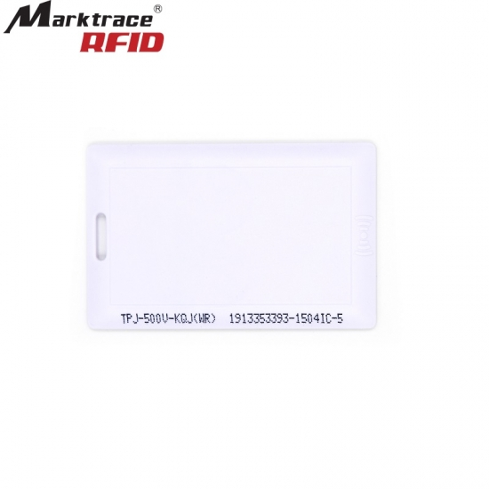 2.4GHz Long Range Smart Cheap Active RFID Tags for School Attendance System
